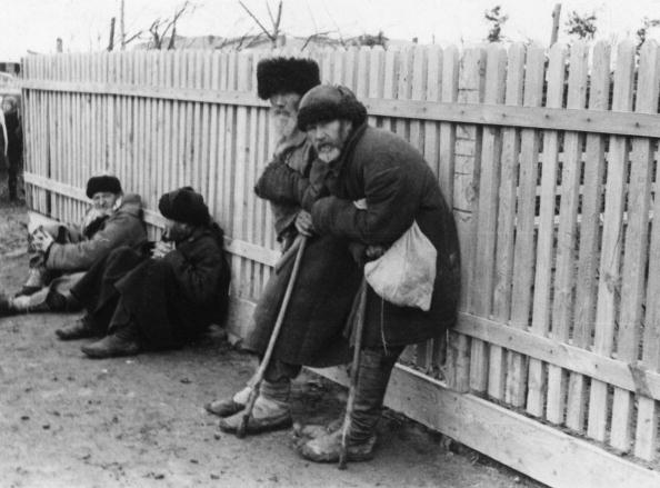 Ukraine「Homeless Peasants」:写真・画像(6)[壁紙.com]