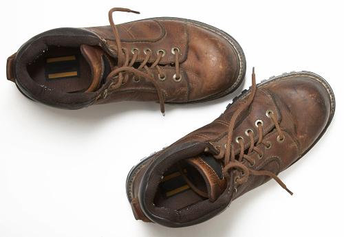 Shoe「Boots」:スマホ壁紙(11)