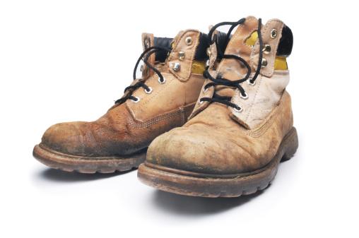 Shoe「Boots」:スマホ壁紙(13)
