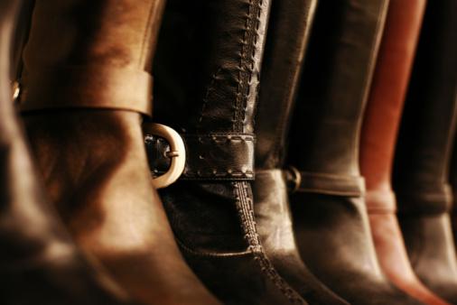 Shoe Store「Boots」:スマホ壁紙(9)