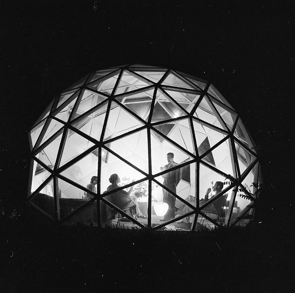 Built Structure「Glass Home」:写真・画像(12)[壁紙.com]