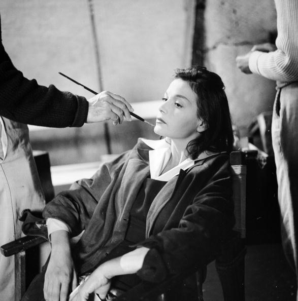Actress「Eva Bartok」:写真・画像(3)[壁紙.com]