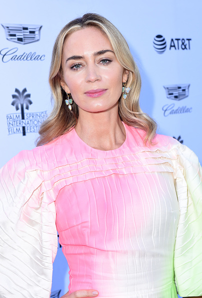 Wide Sleeved「30th Annual Palm Springs International Film Festival - Variety's Creative Impact Awards And 10 Directors To Watch Brunch」:写真・画像(9)[壁紙.com]