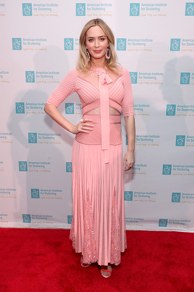 Pink Dress「American Institute For Stuttering 13th Annual Gala」:写真・画像(16)[壁紙.com]