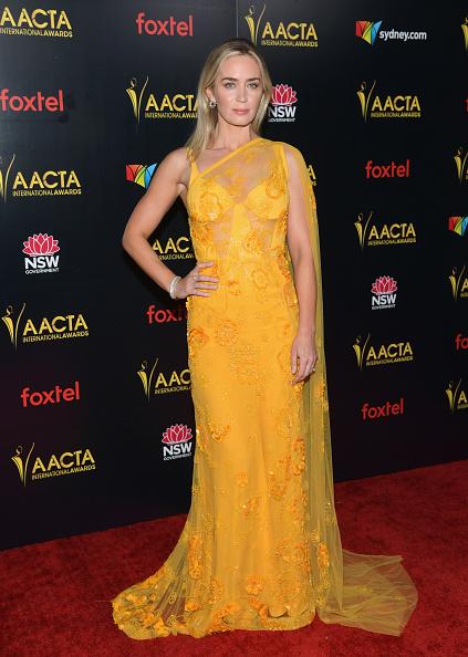 Emma McIntyre「8th AACTA International Awards - Arrivals」:写真・画像(18)[壁紙.com]