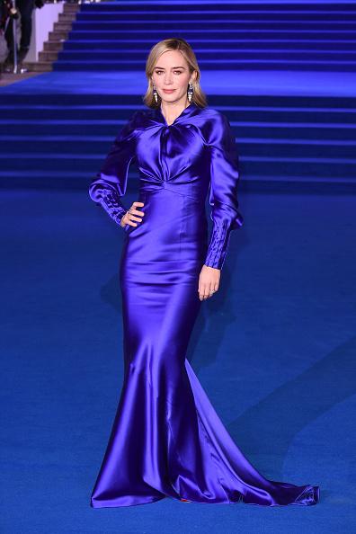 "Europe「""Mary Poppins Returns"" European Premiere - Red Carpet Arrivals」:写真・画像(16)[壁紙.com]"