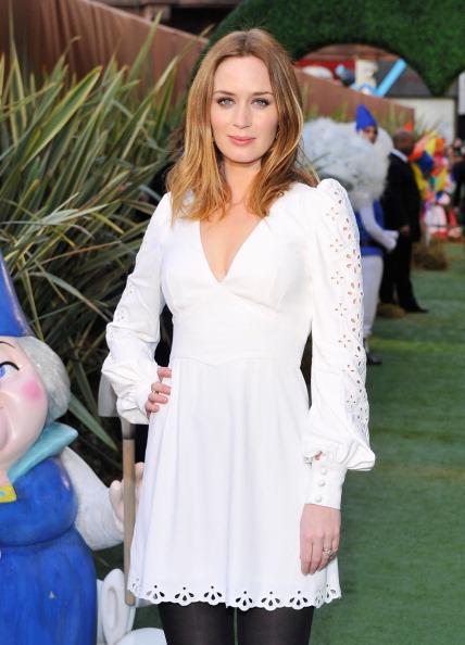 Hem「Gnomeo And Juliet - UK Film Premiere Outside Arrivals」:写真・画像(13)[壁紙.com]