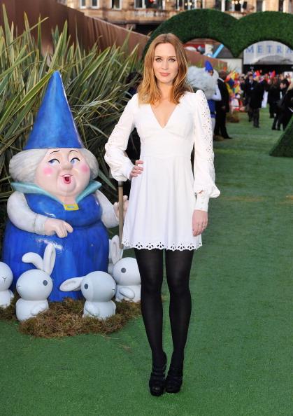 Hem「Gnomeo And Juliet - UK Film Premiere Outside Arrivals」:写真・画像(15)[壁紙.com]