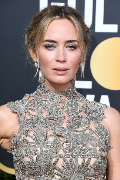 Silver Colored「76th Annual Golden Globe Awards - Arrivals」:写真・画像(0)[壁紙.com]