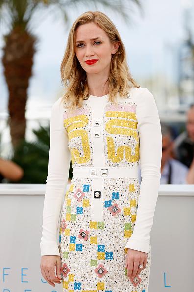 "Tristan Fewings「""Sicario"" Photocall - The 68th Annual Cannes Film Festival」:写真・画像(10)[壁紙.com]"