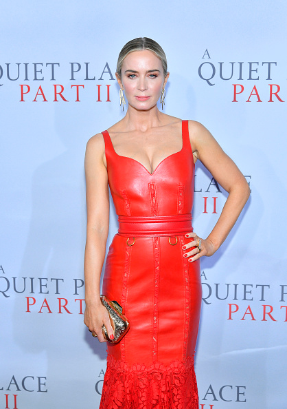 """Gold Purse「PARAMOUNT PICTURES PRESENTS THE WORLD PREMIERE OF """"A QUIET PLACE PART II""""」:写真・画像(6)[壁紙.com]"""