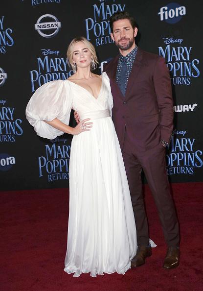 """El Capitan Theatre「Premiere Of Disney's """"Mary Poppins Returns"""" - Arrivals」:写真・画像(11)[壁紙.com]"""