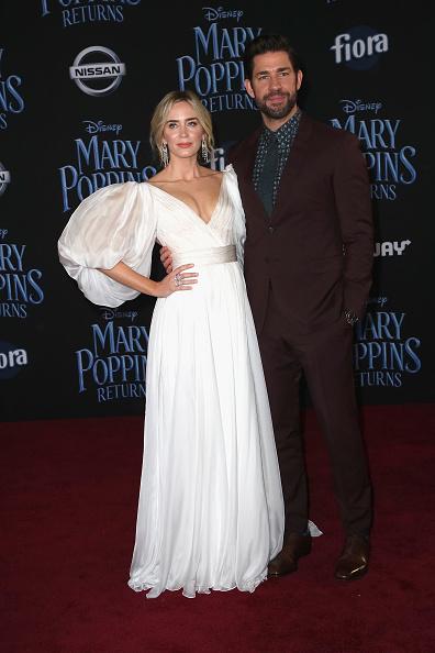 """El Capitan Theatre「Premiere Of Disney's """"Mary Poppins Returns"""" - Arrivals」:写真・画像(12)[壁紙.com]"""