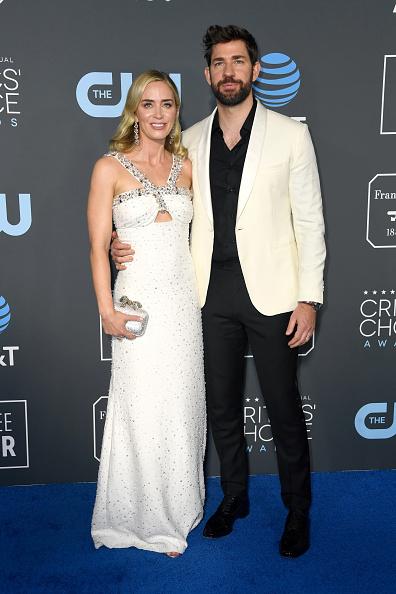 Award「The 24th Annual Critics' Choice Awards - Arrivals」:写真・画像(6)[壁紙.com]