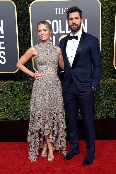 Golden Globe Award「76th Annual Golden Globe Awards - Arrivals」:写真・画像(17)[壁紙.com]