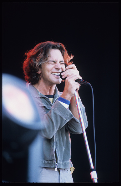 Netherlands「Pearl Jam」:写真・画像(10)[壁紙.com]