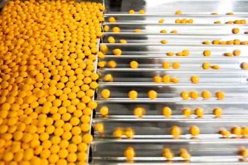 Pharmaceutical Factory「Pills In a Pharmaceutical  Industry」:スマホ壁紙(17)