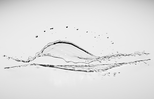 Sensory Perception「0117 Water Sculpture」:スマホ壁紙(7)