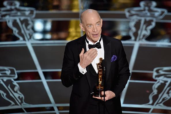 Acceptance Speech「87th Annual Academy Awards - Show」:写真・画像(6)[壁紙.com]