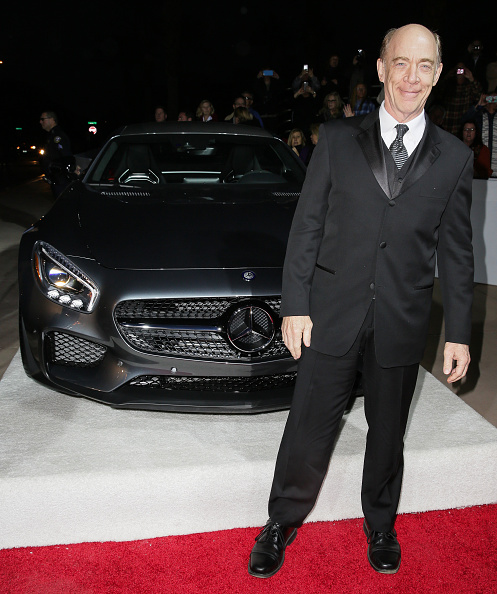 Human Role「Mercedes-Benz Arrivals at the 2015 Palm Springs Internatonal Film Festival」:写真・画像(11)[壁紙.com]