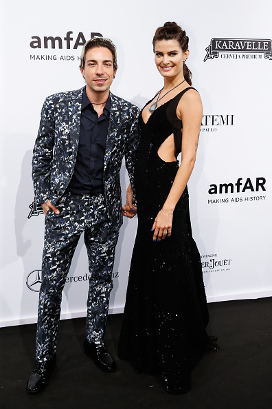 Alexandre Schneider「2018 amfAR Gala Sao Paulo - Arrivals」:写真・画像(6)[壁紙.com]