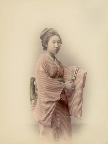 Kimono「Traditional Japanese Dress」:写真・画像(15)[壁紙.com]