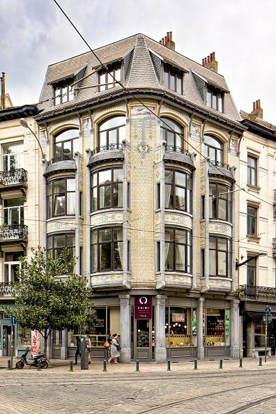 Belgian Culture「6 Parvis De La Trinite」:写真・画像(10)[壁紙.com]