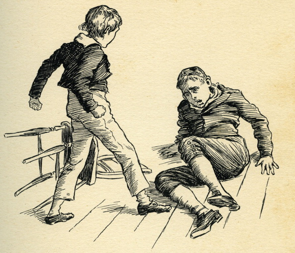 Males「Oliver Twist by Charles Dickens」:写真・画像(13)[壁紙.com]
