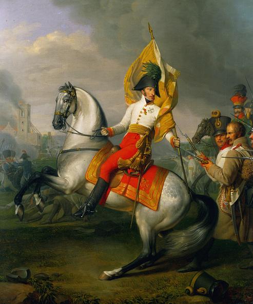 Horse「Archduke Karl...」:写真・画像(5)[壁紙.com]
