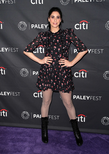 Paley Center for Media - Los Angeles「The Paley Center For Media's 2018 PaleyFest Fall TV Previews - Hulu - Arrivals」:写真・画像(8)[壁紙.com]