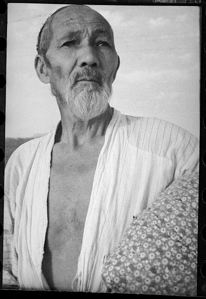 Skull Cap「Portrait Of A Man」:写真・画像(16)[壁紙.com]