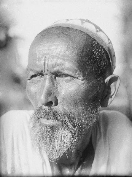 Skull Cap「Portrait Of A Man」:写真・画像(14)[壁紙.com]