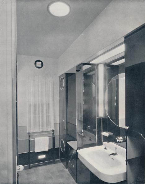 Bathroom「Bathroom For A Man」:写真・画像(6)[壁紙.com]