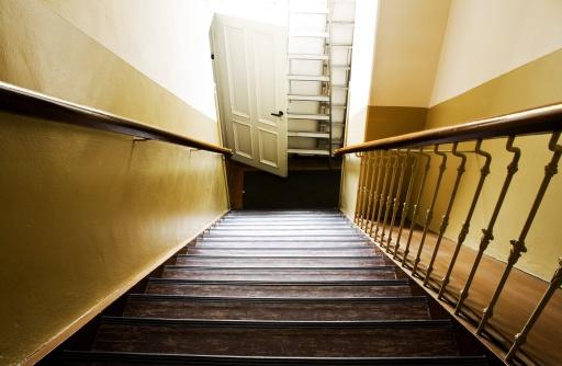 Steep「Steep stairway」:スマホ壁紙(11)