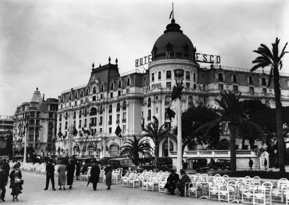 Nice - France「Hotel Negresco」:写真・画像(10)[壁紙.com]