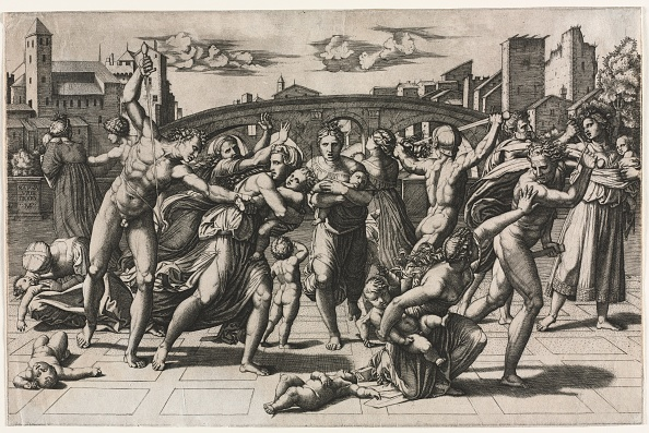 30-34 Years「The Massacre Of The Innocents (Without The Fir Tree)」:写真・画像(8)[壁紙.com]