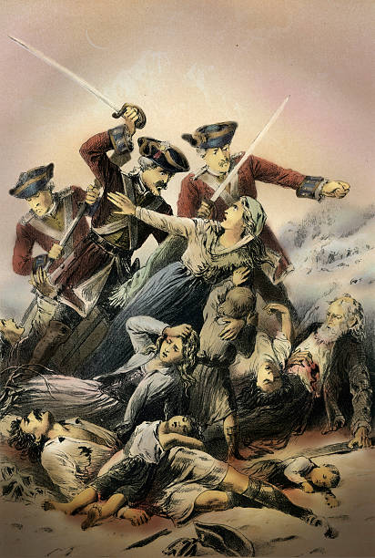 The Massacre of Glencoe occurred in Glen Coe:ニュース(壁紙.com)
