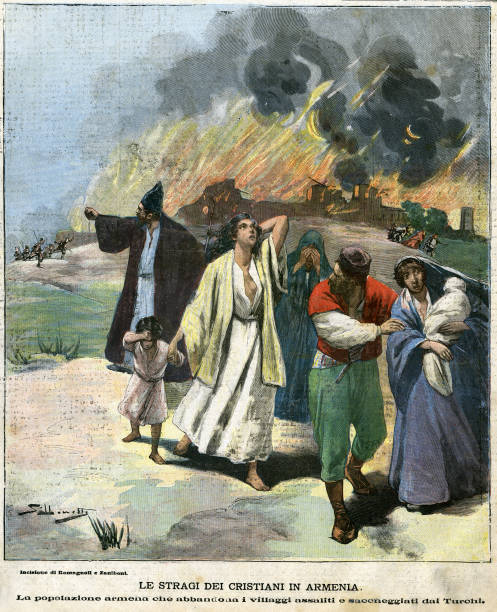 Armenian  Genocide:ニュース(壁紙.com)