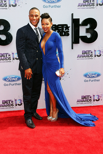 Black Shoe「2013 BET Awards - Arrivals」:写真・画像(15)[壁紙.com]
