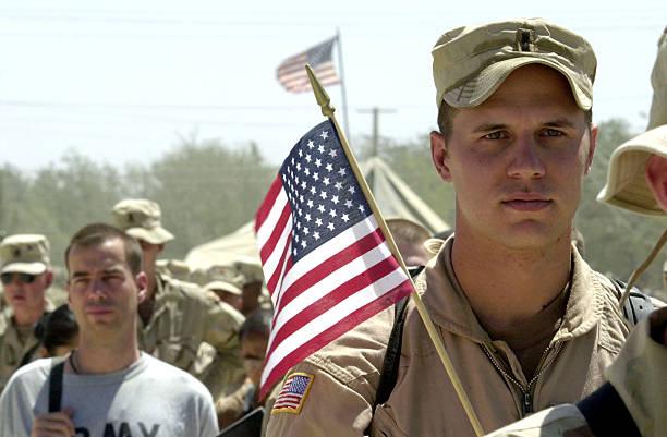 Fourth of July at Bagram Air Base:ニュース(壁紙.com)