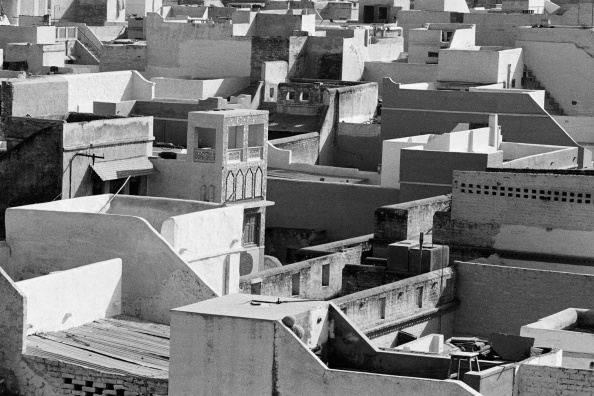 Dinodia Photos「Bikaner Roof Tops」:写真・画像(17)[壁紙.com]