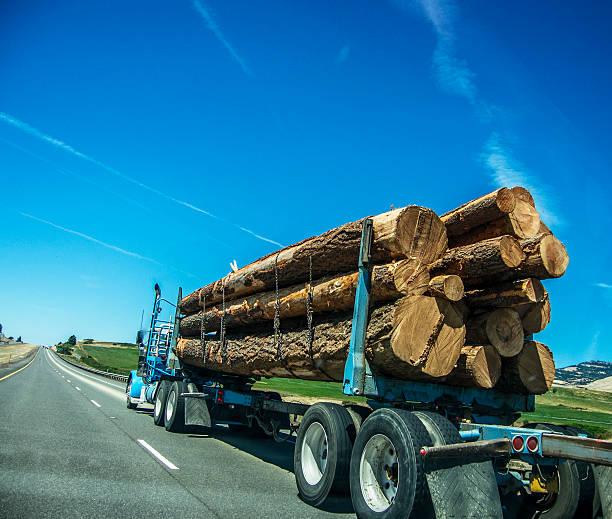 Lumber Truck:スマホ壁紙(壁紙.com)