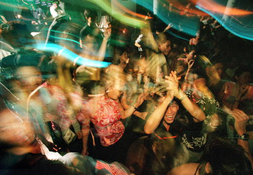 Busy「Ecstasy Becomes Popular in Malaysian Nightclubs」:写真・画像(10)[壁紙.com]