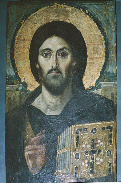 絵「Saint Catherine's Monastery」:写真・画像(5)[壁紙.com]