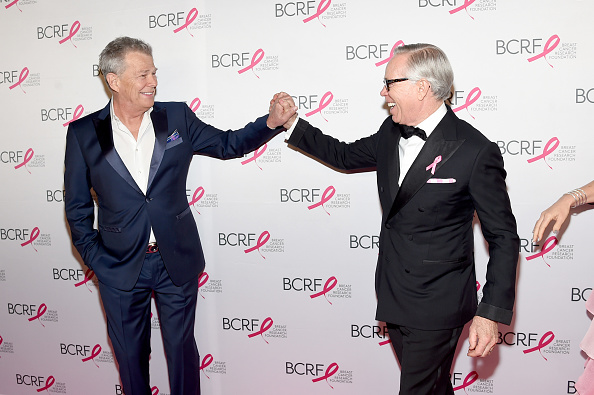 Breast Cancer Research Foundation「Breast Cancer Research Foundation Hosts Hot Pink Party - Arrivals」:写真・画像(8)[壁紙.com]