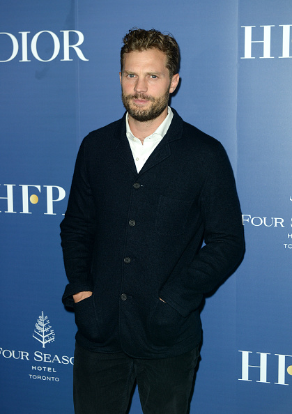 Organized Group「The Hollywood Foreign Press Association And The Hollywood Reporter Party At 2019 Toronto International Film Festival - Red Carpet」:写真・画像(19)[壁紙.com]