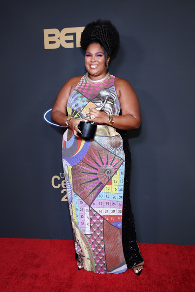 NAACP「BET Presents The 51st NAACP Image Awards - Press Room」:写真・画像(4)[壁紙.com]