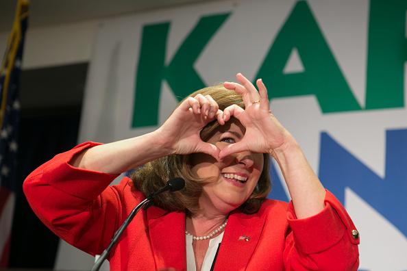 Jessica McGowan「GOP GA Congressional Candidate Karen Handel Holds Election Night Event」:写真・画像(9)[壁紙.com]