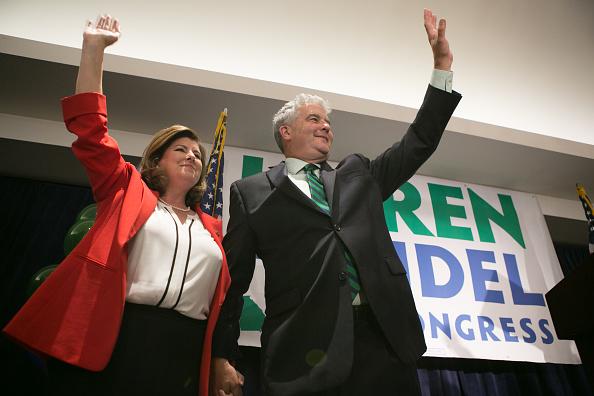 Jessica McGowan「GOP GA Congressional Candidate Karen Handel Holds Election Night Event」:写真・画像(10)[壁紙.com]
