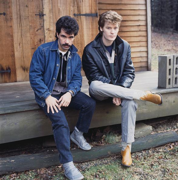 ホール&オーツ「Hall & Oates」:写真・画像(4)[壁紙.com]